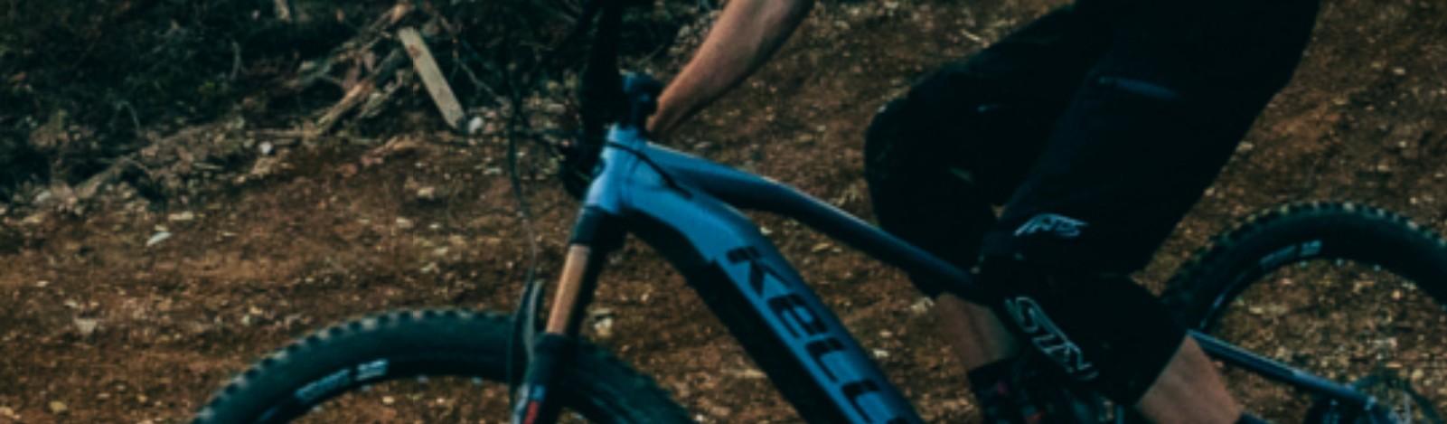 Stery rowerowe