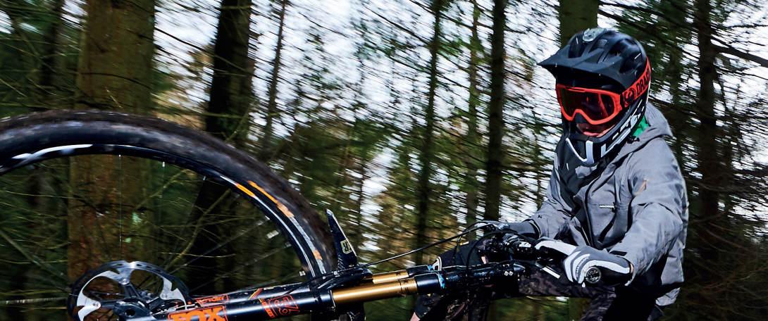 Kaski rowerowe DH | BMX | FullFace