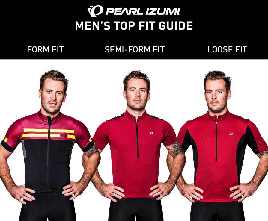 Pearl Izumi koszulki rowerowe