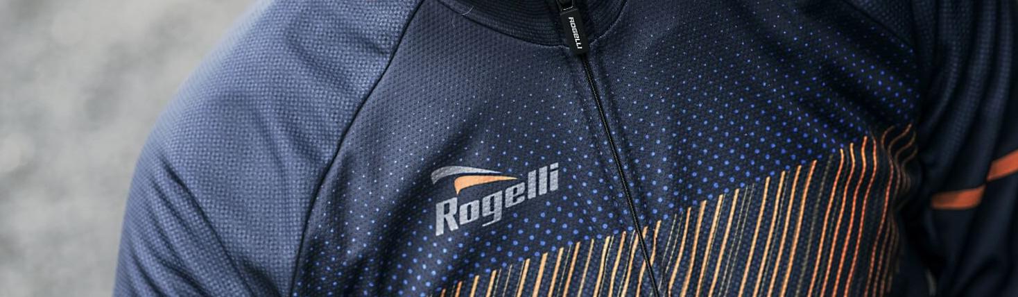 Rogelli Odzież rowerowa