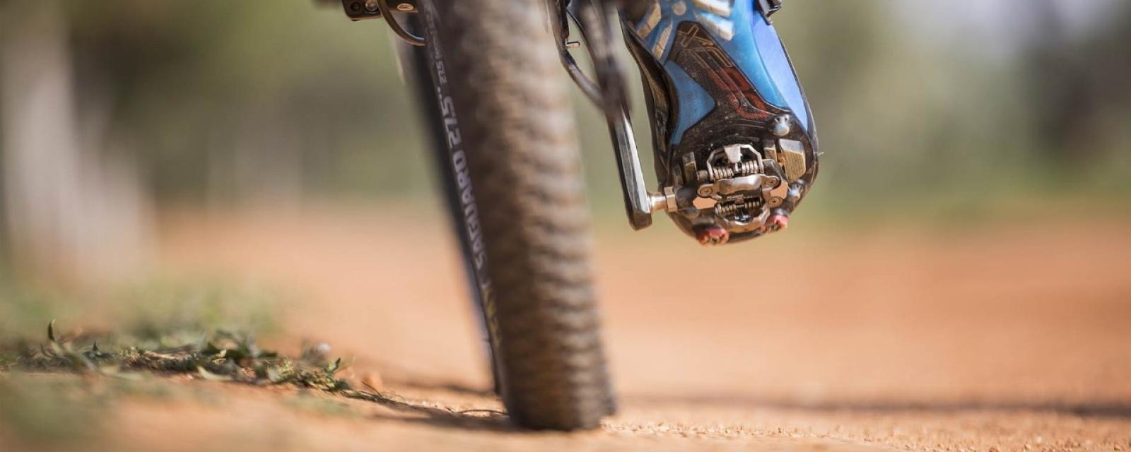 Shimano buty rowerowe